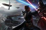 Star Wars Jedi: Fallen Order, provato all'E3 2019 - Provato