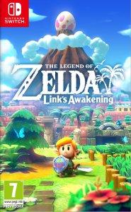The Legend of Zelda: Link's Awakening per Nintendo Switch