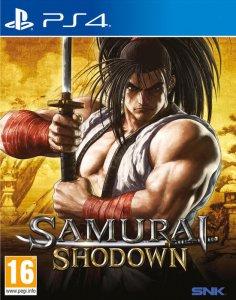 Samurai Shodown per PlayStation 4