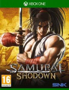 Samurai Shodown per Xbox One