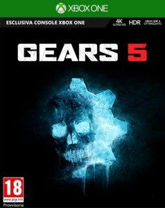 Gears 5 per Xbox One