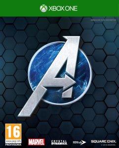 Marvel's Avengers per Xbox One