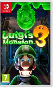 Luigi's Mansion 3 per Nintendo Switch