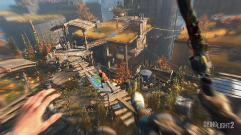 Dying Light 2: game length revealed by the lead game designer