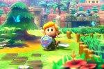 The Legend of Zelda: Link's Awakening, provato all'E3 2019 - Provato