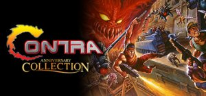 Contra Anniversary Collection per PC Windows