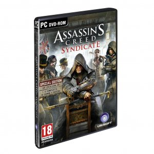 Assassin's Creed Syndicate per PC Windows