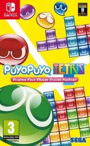 Puyo Puyo Tetris per Nintendo Switch