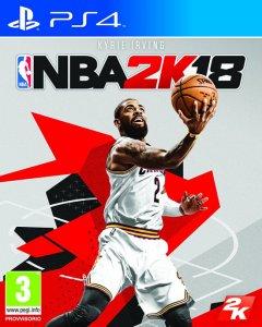 NBA 2K18 per PlayStation 4