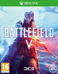 Battlefield V per Xbox One