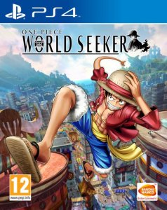 One Piece: World Seeker per PlayStation 4