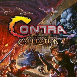Contra Anniversary Collection per Nintendo Switch