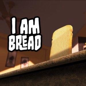 I am Bread per PlayStation 4