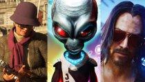 I migliori trailer dei videogiochi all'E3 2019