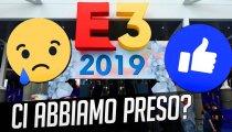 E3 2019: ci abbiamo azzeccato?