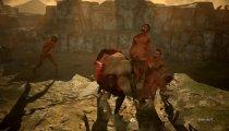 AOT2: Final Battle - Nuovo equipaggiamento: Titan Transformation