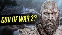 God of War 2: lo sviluppo entra nel vivo!