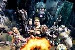 Contra: Rogue Corps, anteprima all'E3 2019 - Anteprima