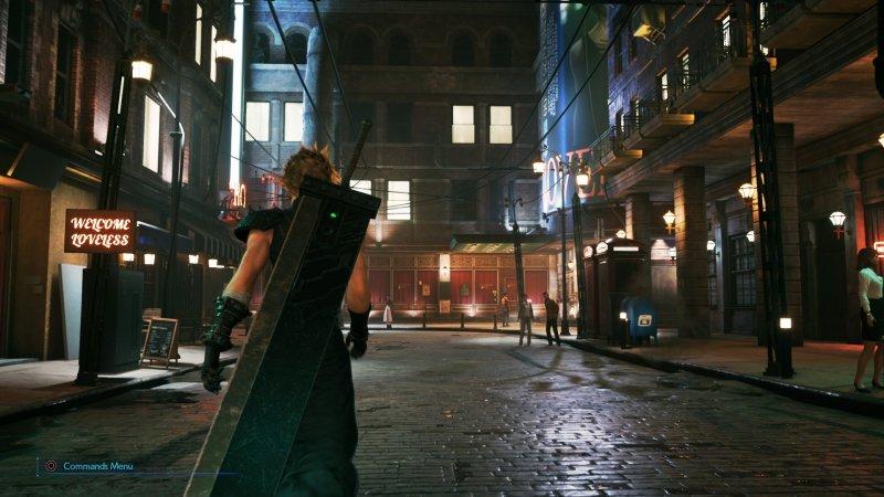 Final Fantasy 7 Remake 00002