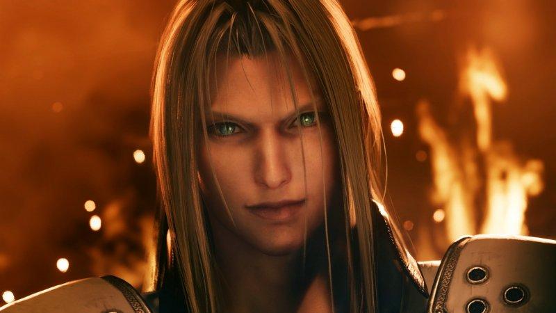 Final Fantasy 7 Remake 00012