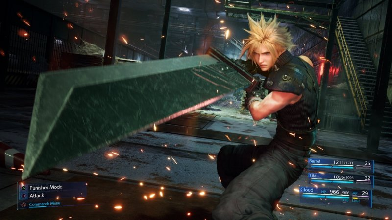 Final Fantasy 7 Remake 00018