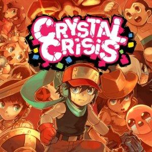 Crystal Crisis per PlayStation 4