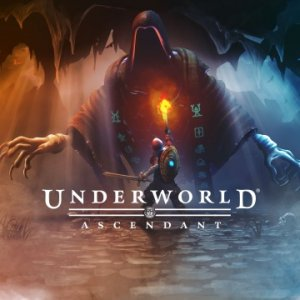Underworld Ascendant per PlayStation 4