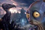 Oddworld: Soulstorm, provato all'E3 2019 - Provato