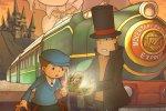 Il Professor Layton e lo Scrigno di Pandora HD, trailer di lancio su iOS e Android - Video