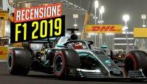 F1 2019 - Video Recensione