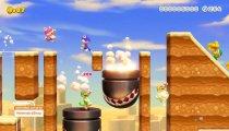 """Super Mario Maker 2 - Spot """"Crea quando vuoi, gioca con chi vuoi"""""""