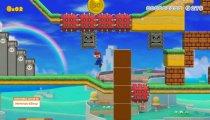 """Super Mario Maker 2 - Spot """"Divertimento in famiglia"""""""