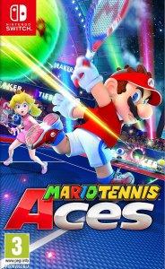 Mario Tennis Aces per Nintendo Switch