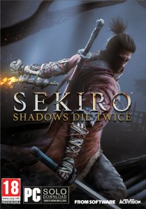 Sekiro: Shadows Die Twice per PC Windows