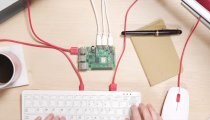 Raspberry Pi 4 - Trailer di presentazione