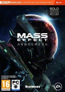 Mass Effect: Andromeda per PC Windows