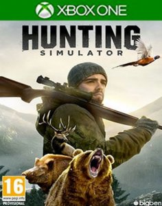 Hunting Simulator per Xbox One