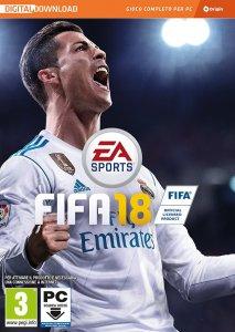FIFA 18 per PC Windows