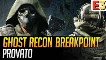 Ghost Recon Breakpoint - Video Anteprima E3 2019