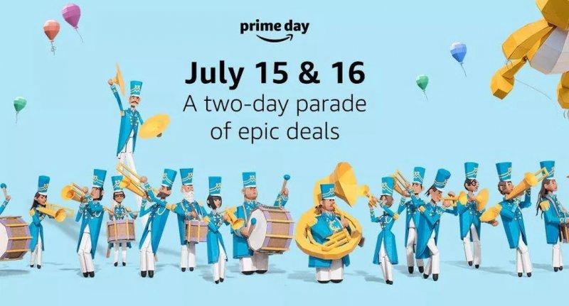 Amazon Prime Day 2019, novità e aspettative