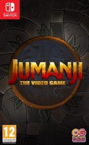 Jumanji: Il Videogioco per Nintendo Switch