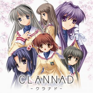 CLANNAD per Nintendo Switch