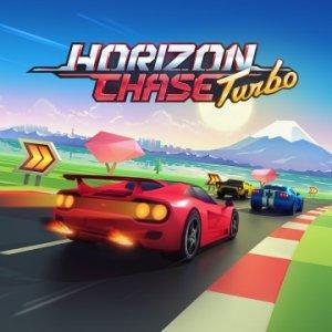 Horizon Chase Turbo per PlayStation 4