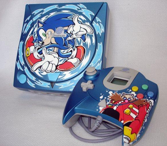 Dream Sonic 05