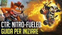 Crash Team Racing: Nitro-Fueled, guida e consigli per iniziare