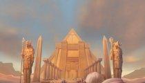 Hearthstone - Trailer dell'espansione Salvatori di Uldum