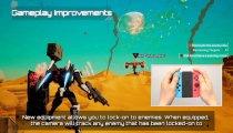 Daemon X Machina - Trailer con i feedback della demo