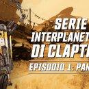 Borderlands 3, Claptrap come Alberto Angela ci parla di Pandora
