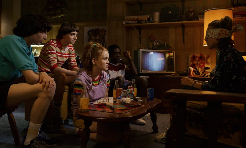 Stranger Things 3 Recensione Terza Stagione