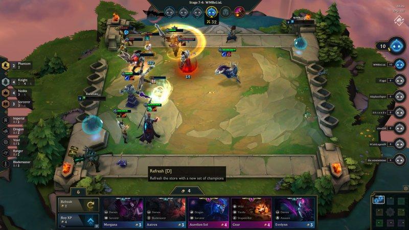 Teamfight Tactics 02